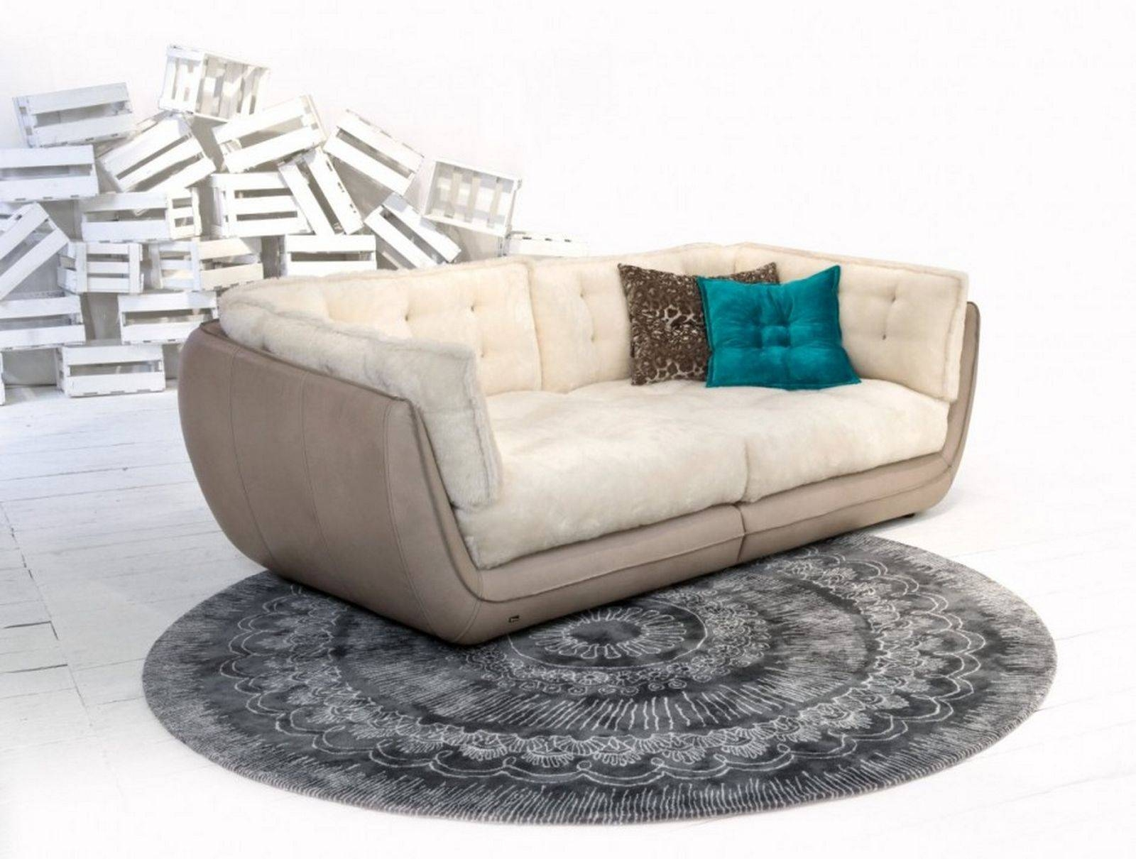 Unique Sofas within Unusual Sofas (Image 21 of 25)