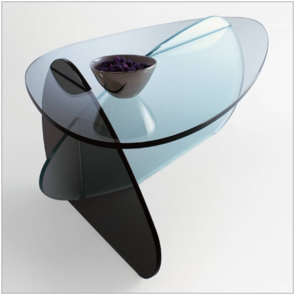 Unusual Glass Coffee Tables Contemporary – Cocinacentral.co for Unusual Glass Coffee Tables (Image 28 of 30)
