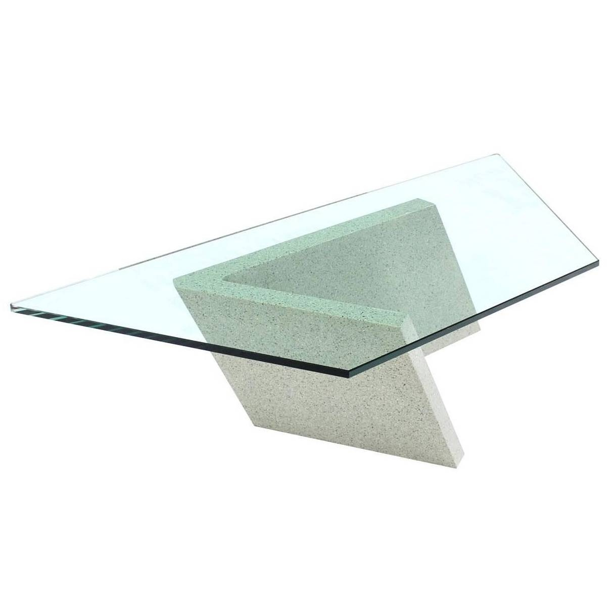 Unusual Glass Coffee Tables Uk – Cocinacentral.co with regard to Unusual Glass Coffee Tables (Image 30 of 30)