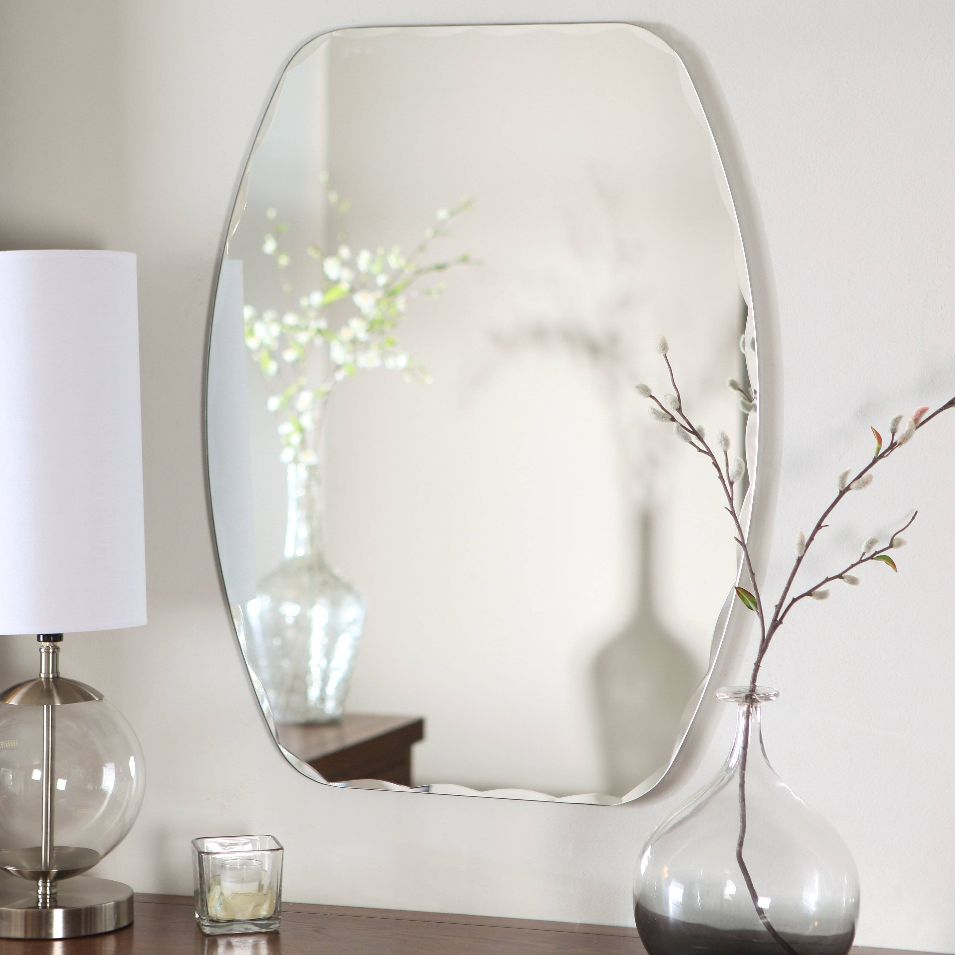 Unusual Mirrors For Bathrooms | My Web Value inside Unusual Mirrors (Image 21 of 25)