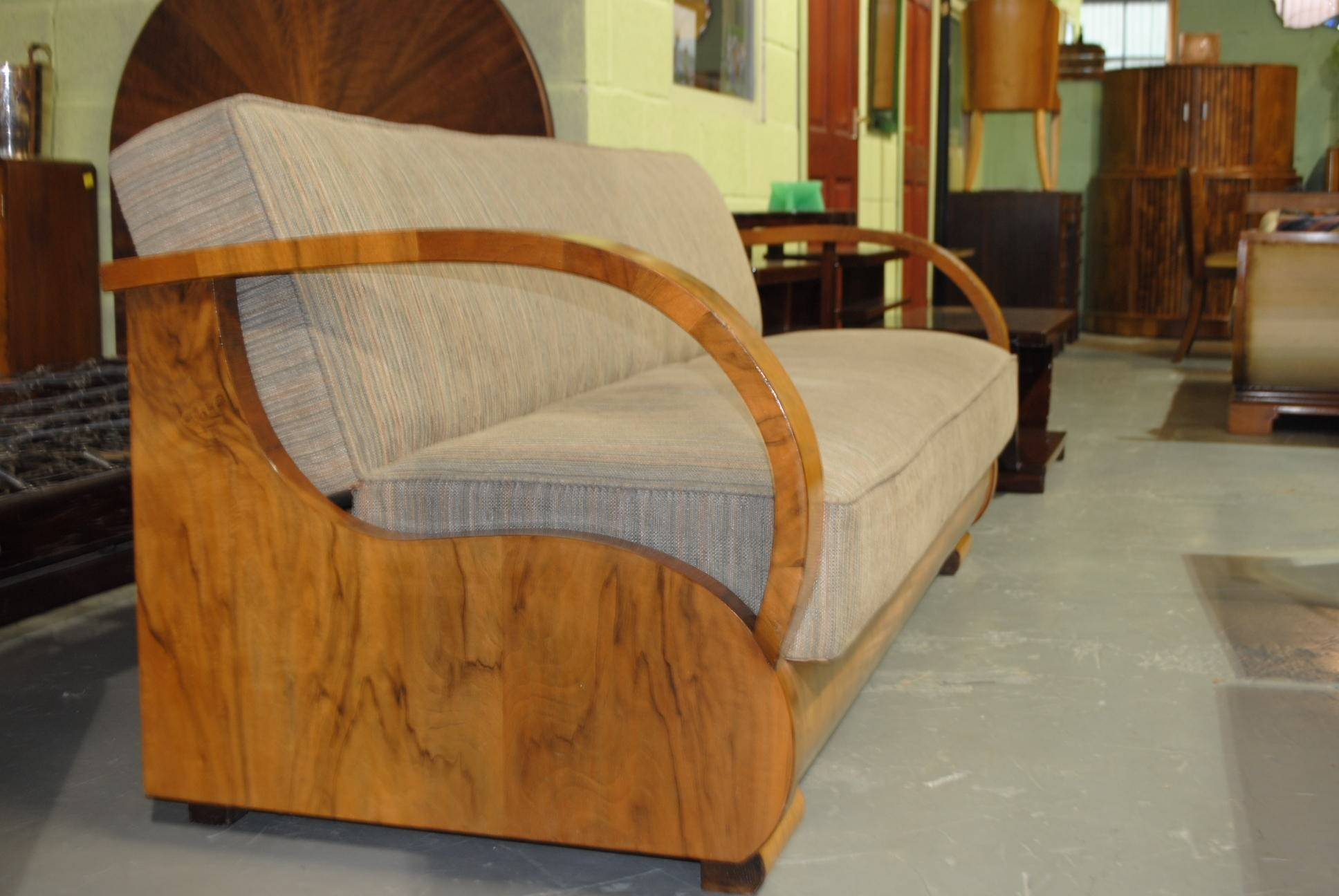 Unusual Sofas ~ Home Decor throughout Unusual Sofas (Image 24 of 25)
