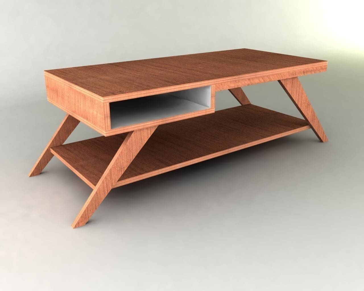 Unusual Wooden Coffee Tables pertaining to Quirky Coffee Tables (Image 29 of 30)
