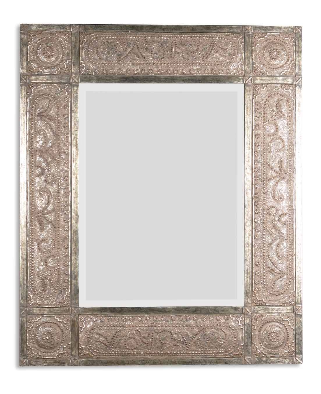 Uttermost Harvest Serenity Champagne Gold Mirror 11602 B intended for Champagne Mirrors (Image 23 of 25)