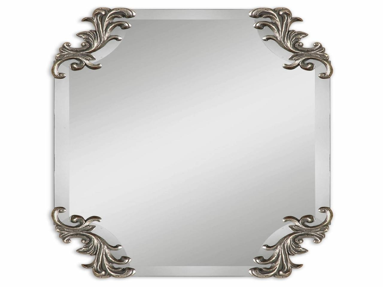 Uttermost Wall Mirrors, Unusual Mirrors For Wall Uttermost throughout Unusual Mirrors (Image 24 of 25)