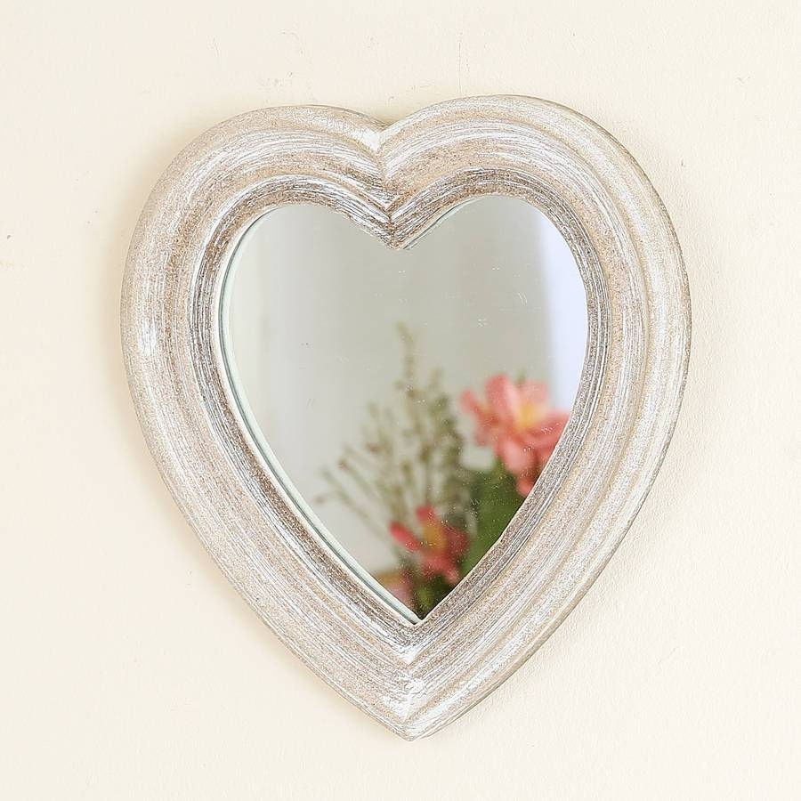 Venetian Heart Shaped Wall Mirror | Home Design Ideas inside Heart Shaped Mirrors For Wall (Image 24 of 25)