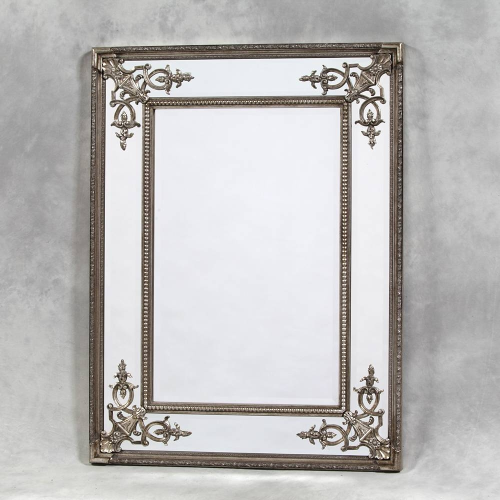 Venetian Mirrors | Exclusive Mirrors within Long Venetian Mirrors (Image 25 of 25)