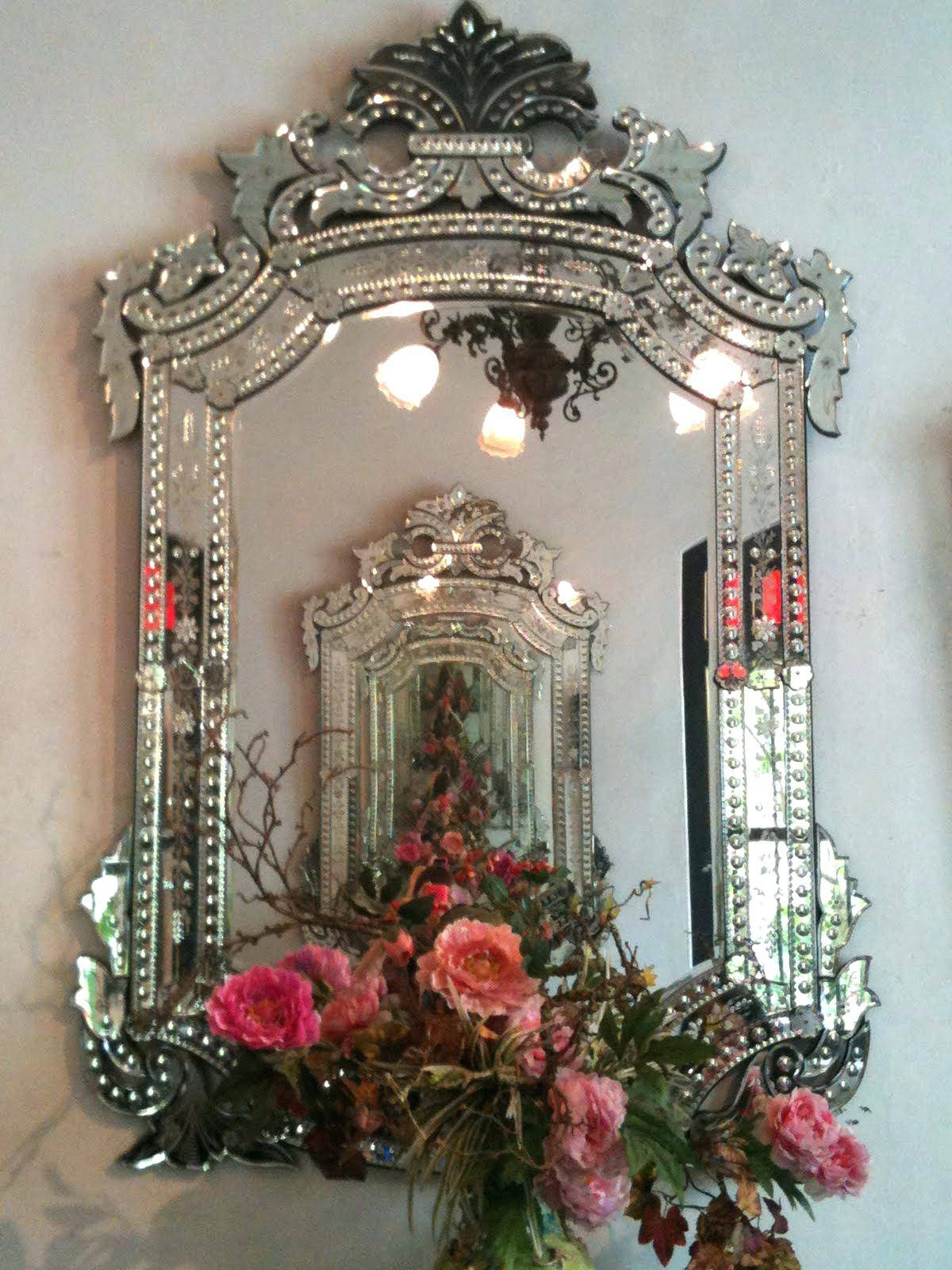 Venetian Wall Mirrors – Amlvideo inside Venetian Style Wall Mirrors (Image 22 of 25)