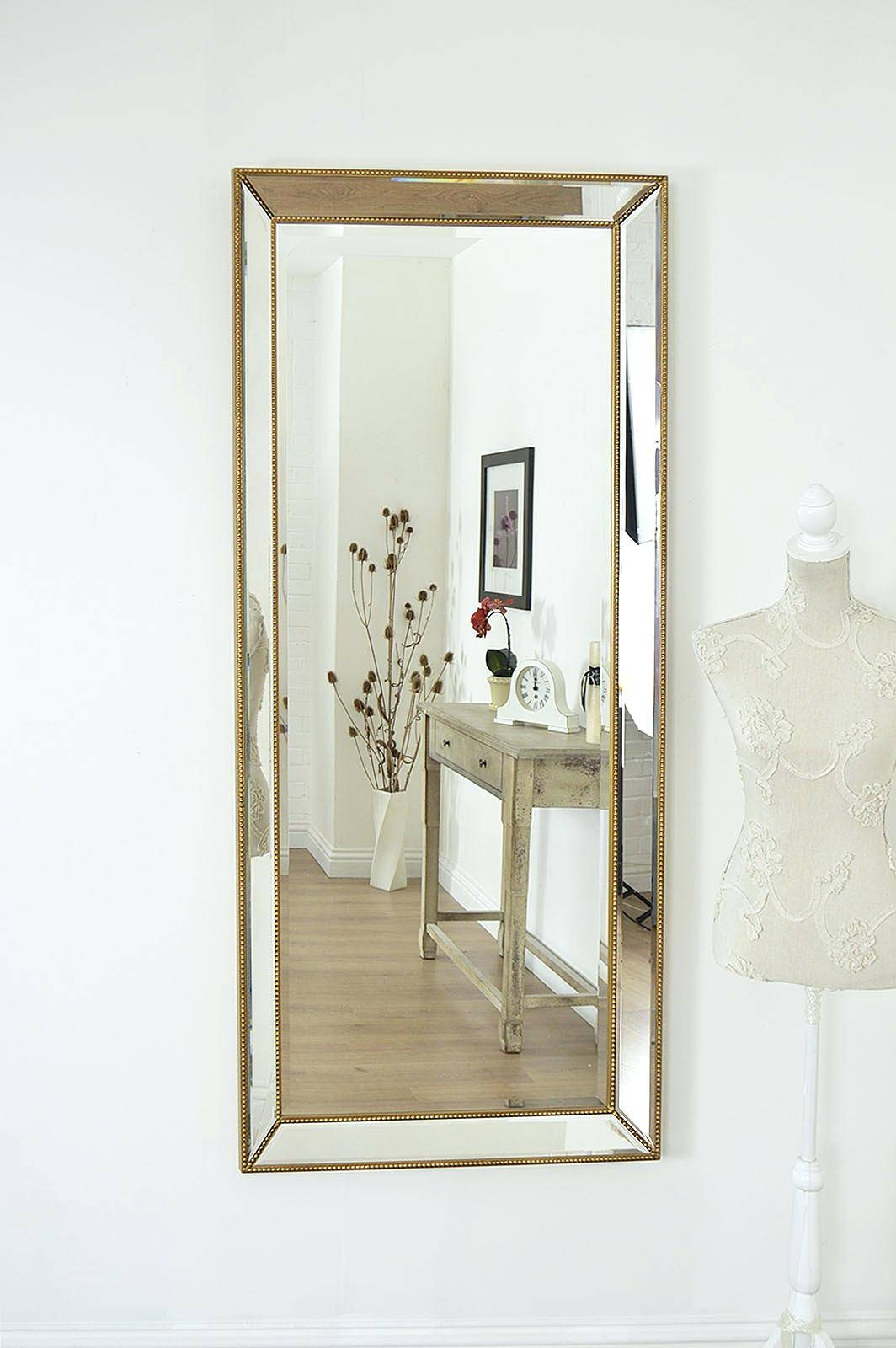Venetian Wall Mirrors – Amlvideo Pertaining To Large Glass Bevelled Wall Mirrors (View 24 of 25)
