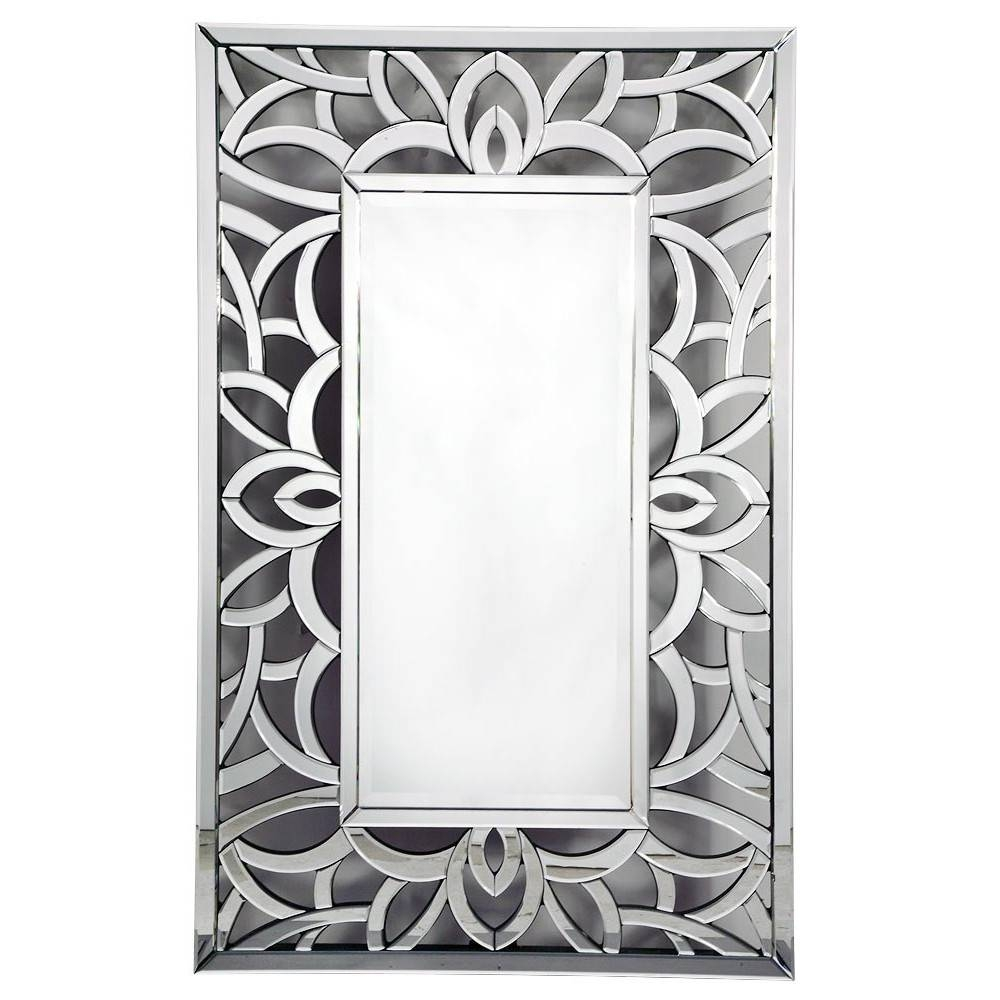 Venetian Wall Mirrors with regard to Venetian Wall Mirrors (Image 24 of 25)