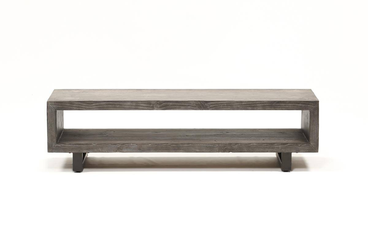 Verona Cocktail Table - Living Spaces for Verona Coffee Tables (Image 14 of 30)