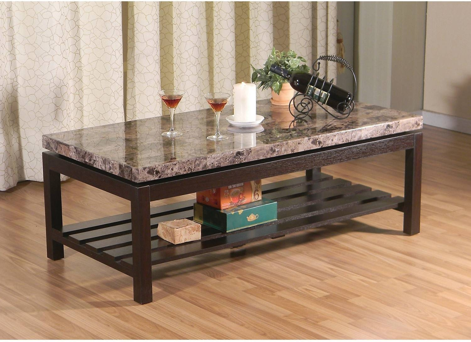 Verona Coffee Table | The Brick for Verona Coffee Tables (Image 24 of 30)