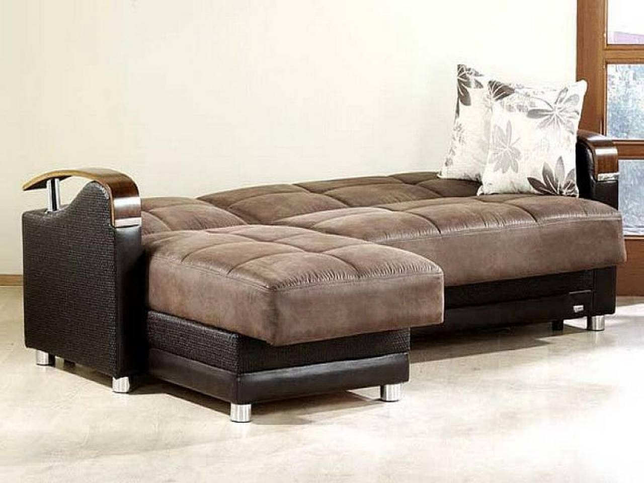 Very Small Sleeper Sofas - Modern Sofas | Tehranmix Decoration throughout Very Small Sofas (Image 22 of 25)