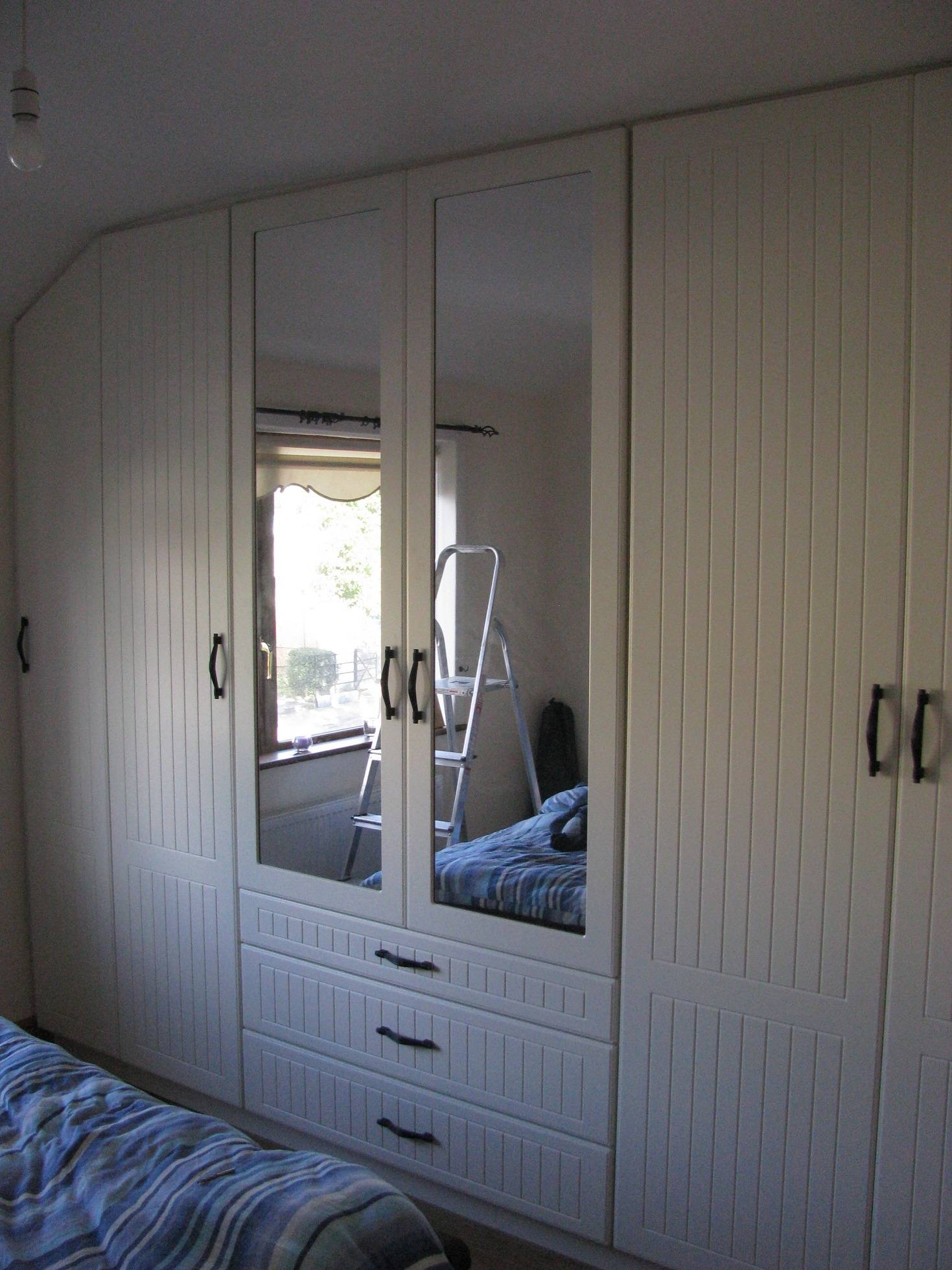View Pictures And Photos For Brian Glynn Carpentry Based Innbsp throughout Country Style Wardrobes (Image 12 of 15)