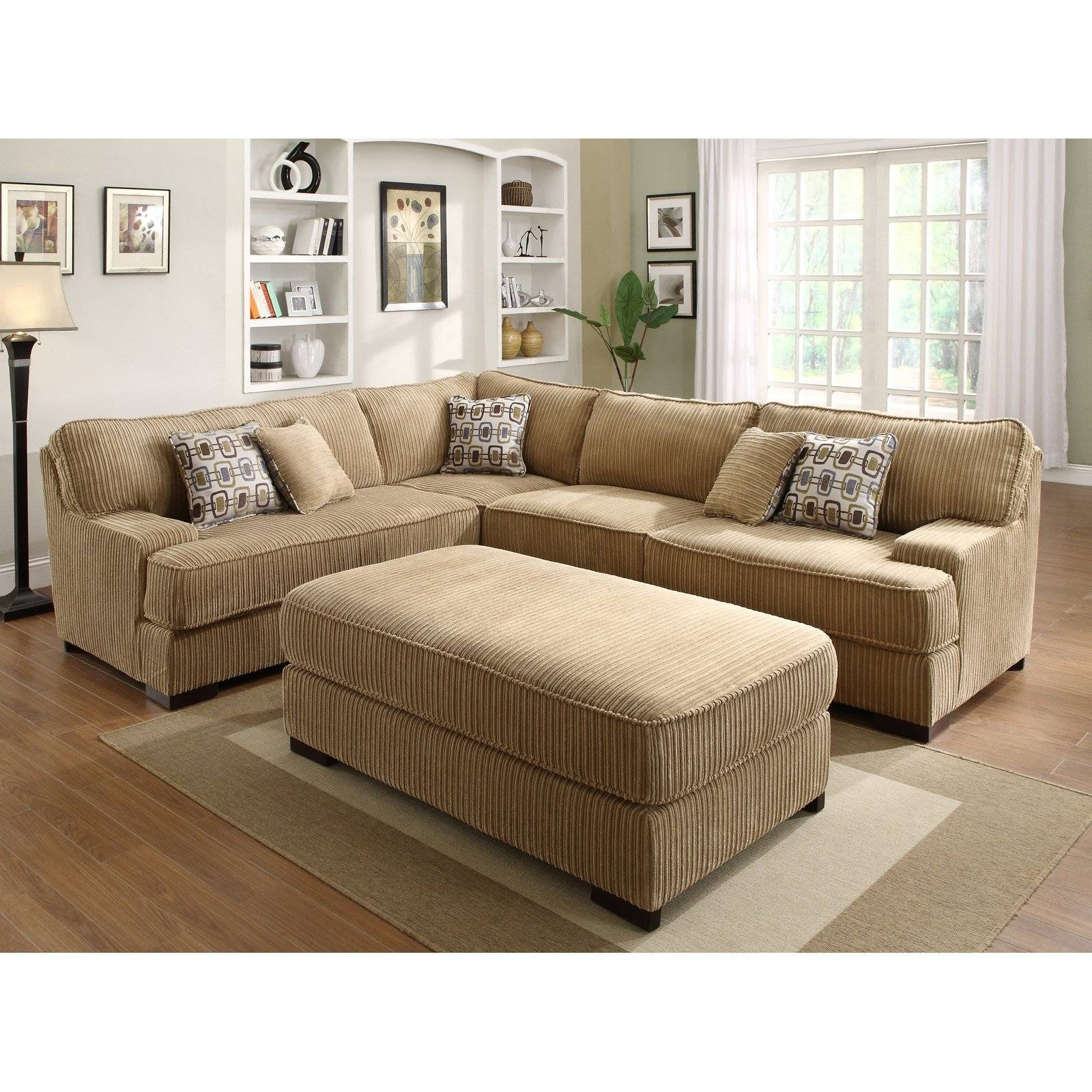 Viewing Photos Of Chenille Sectional Sofas (Showing 7 Of 12 Photos) throughout Chenille Sectional Sofas (Image 26 of 30)