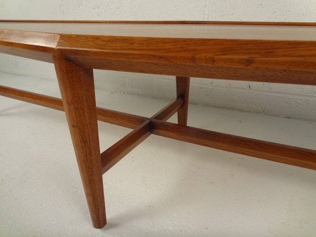 Vintage Drexel Heritage Coffee Table At 1Stdibs for Heritage Coffee Tables (Image 29 of 30)