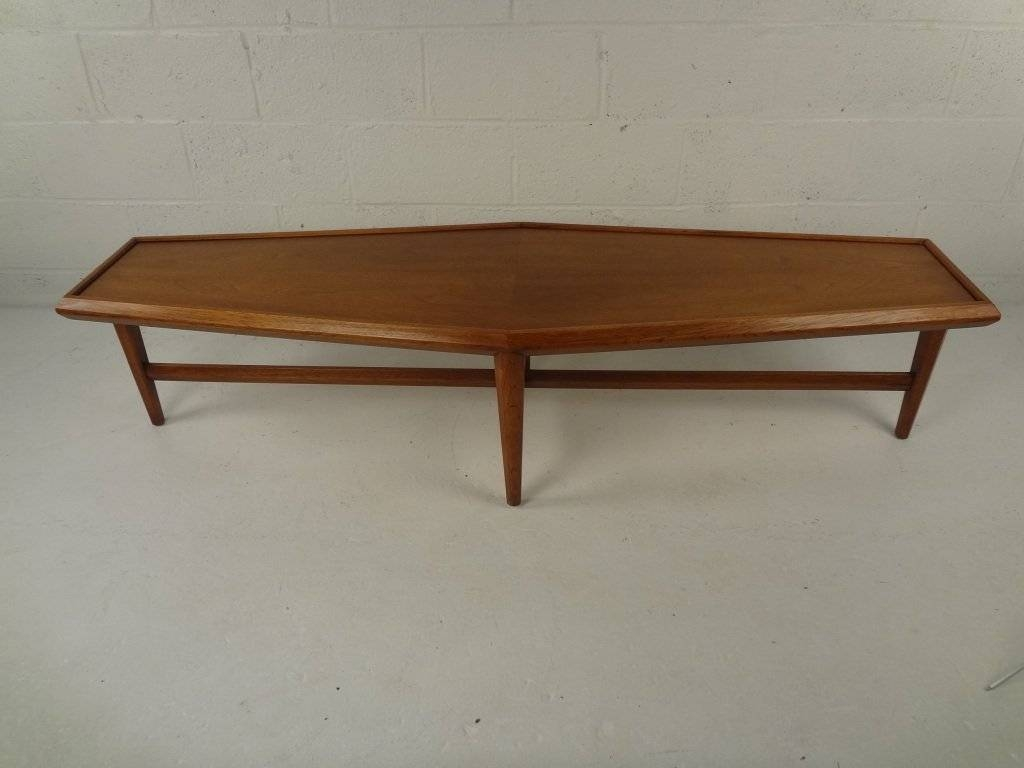 Vintage Drexel Heritage Coffee Table At 1Stdibs with Heritage Coffee Tables (Image 30 of 30)