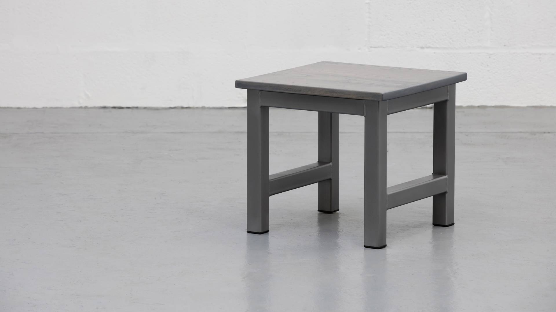Vintage Industrial Coffee Table   Made In Uk   Steel Vintage With Regard To Low Industrial Coffee Tables (View 20 of 30)