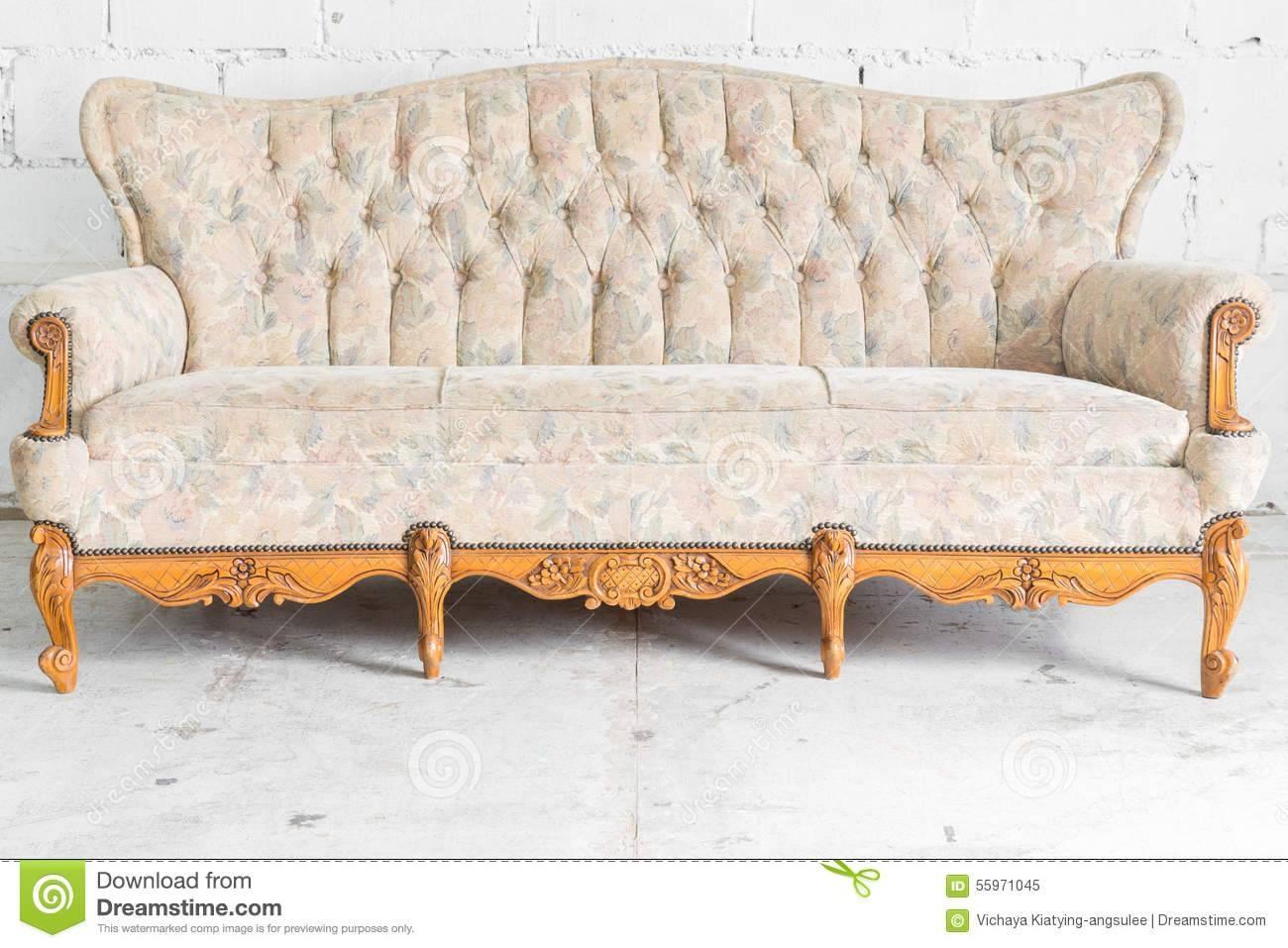 Vintage Sofa – Helpformycredit throughout Vintage Sofa Styles (Image 29 of 30)