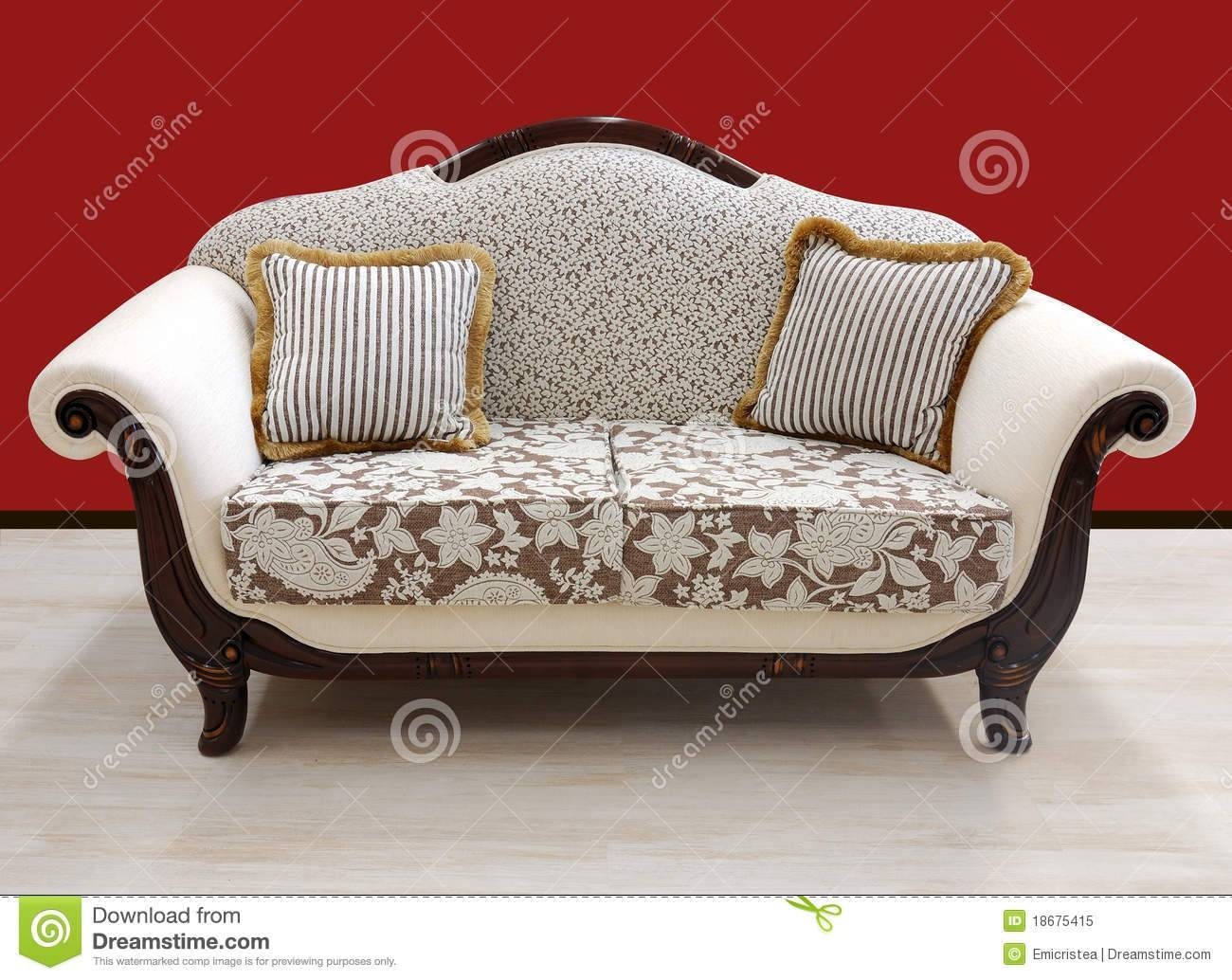 Featured Photo of Vintage Sofa Styles