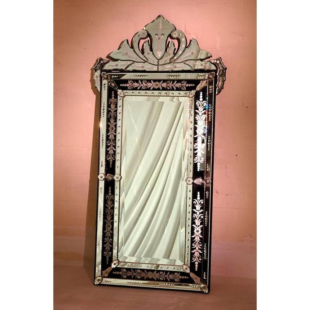Best 25 Of Tall Venetian Mirrors