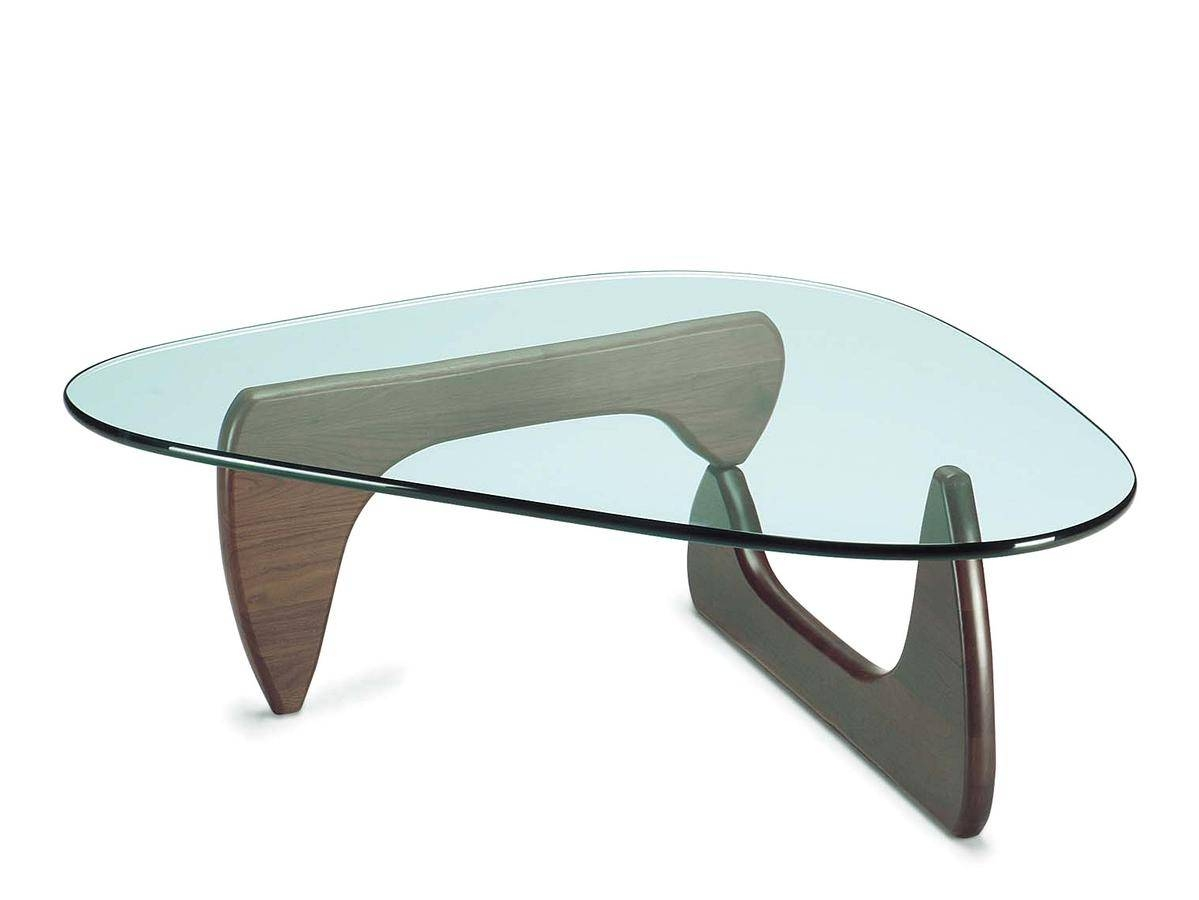 Vitra Coffee Tableisamu Noguchi, 1944 - Designer Furniture pertaining to Noguchi Coffee Tables (Image 25 of 30)