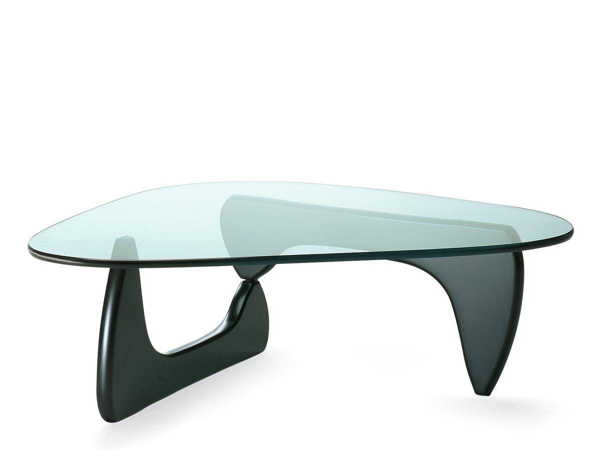 Vitra Coffee Tableisamu Noguchi, 1944 - Designer Furniture within Noguchi Coffee Tables (Image 26 of 30)