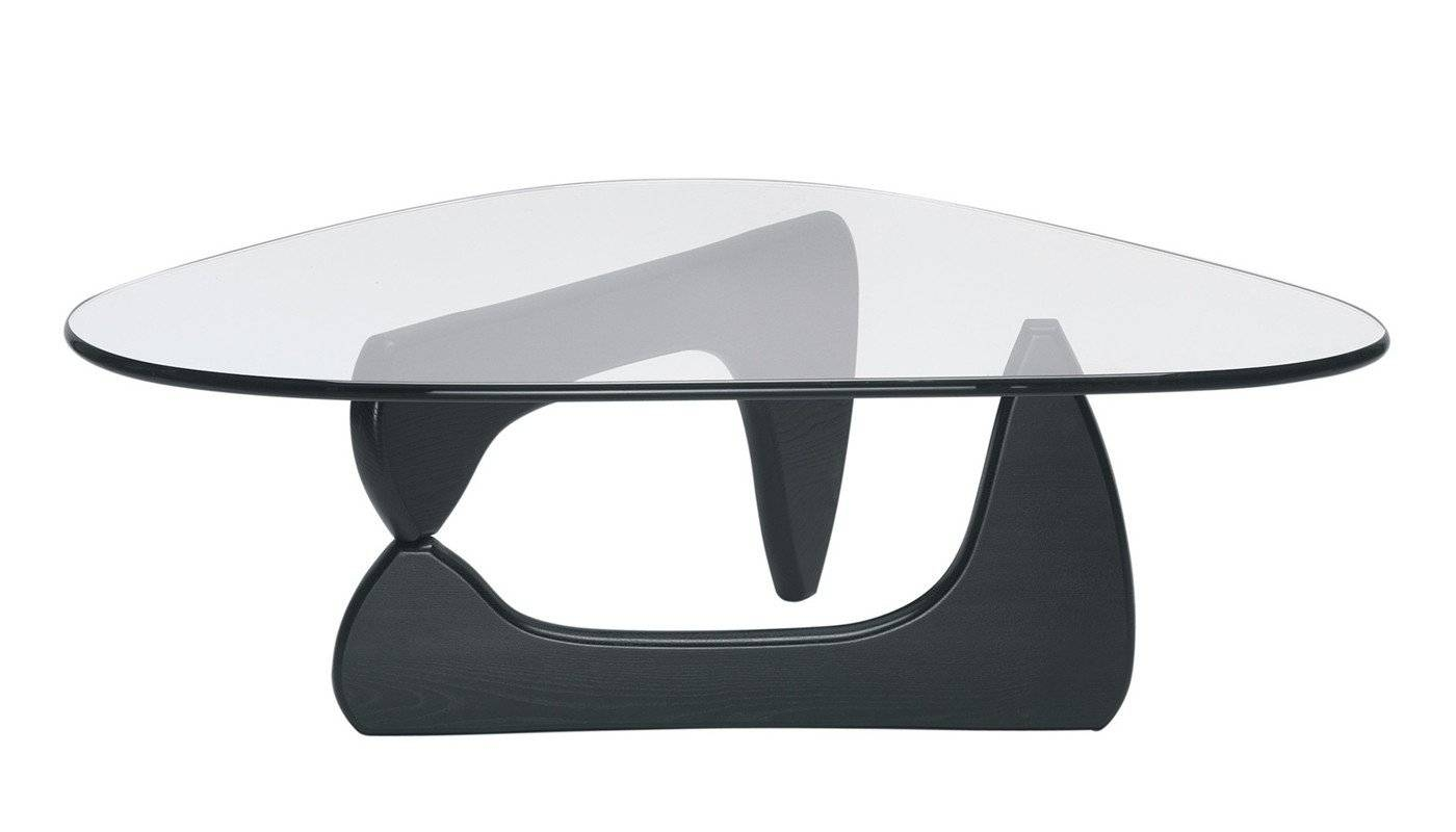 Vitra Noguchi Coffee Table Pertaining To Clock Coffee Tables Round Shaped (View 29 of 30)