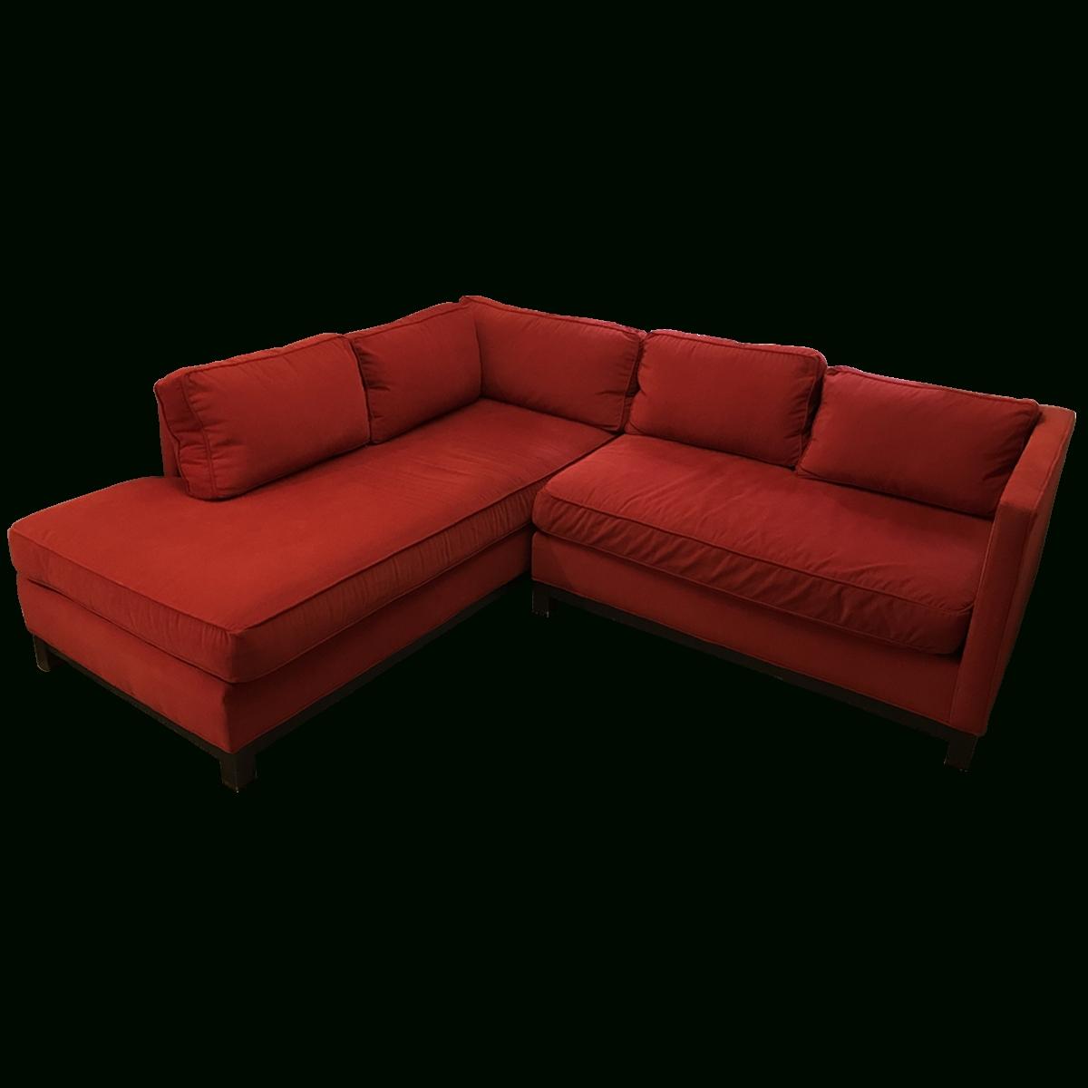 Viyet - Designer Furniture - Seating - Mitchell Gold + Bob in Gold Sectional Sofa (Image 24 of 25)