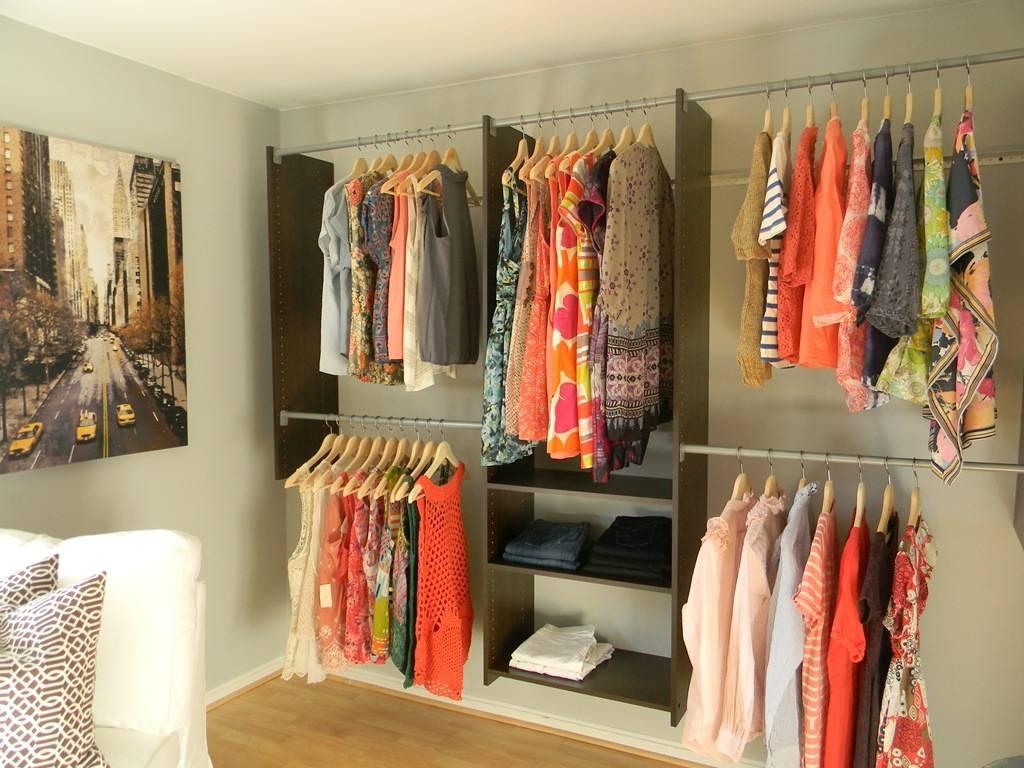 Walk-In-Wardrobes-Design : Casanovainterior in Girls Wardrobes (Image 12 of 15)