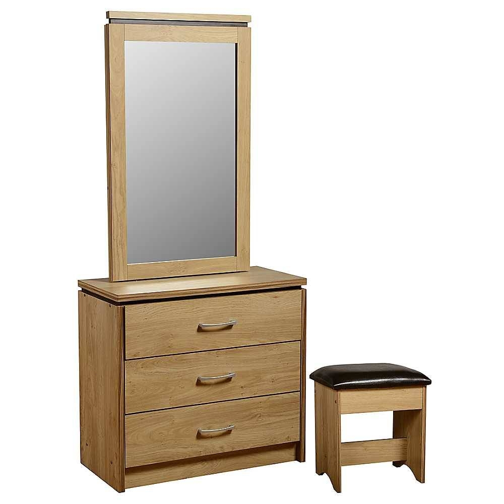 Wall Dressing Tables With Mirror - Magiel inside Dressing Mirrors (Image 24 of 25)