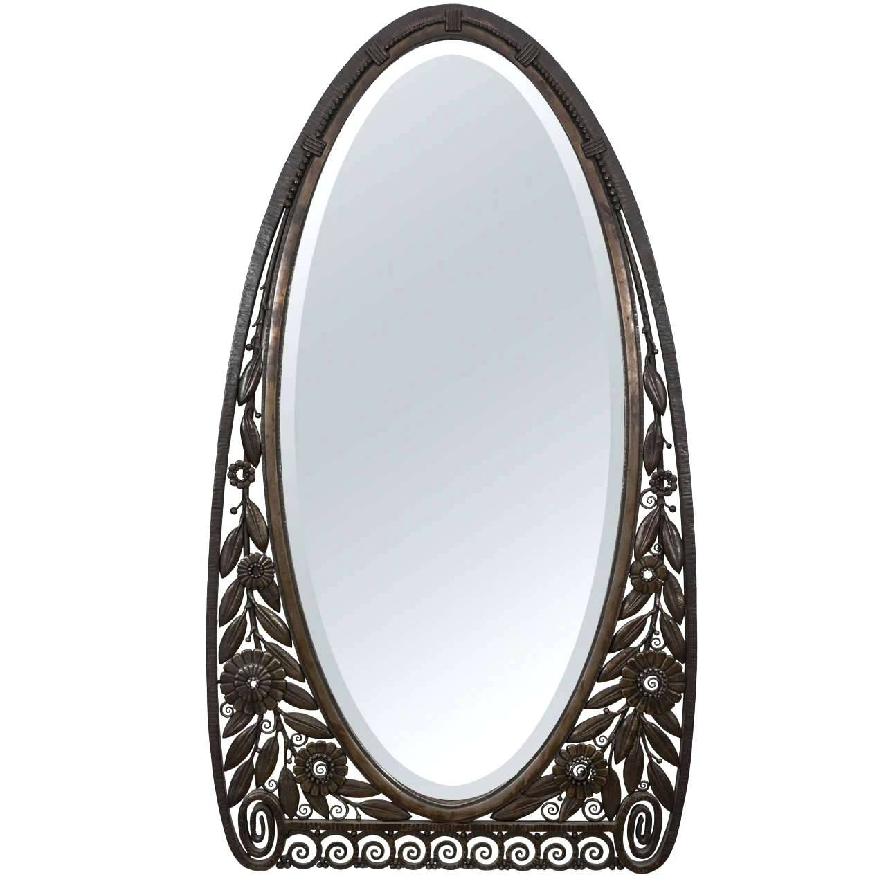 Wall Mirror Art Deco – Shopwiz throughout Art Deco Wall Mirrors (Image 25 of 25)