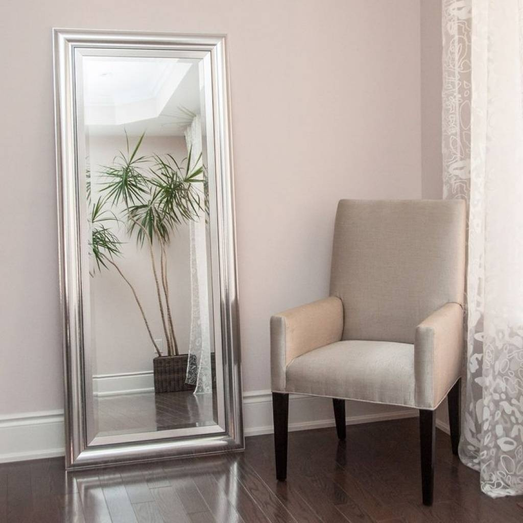 Wall Mirror Full Length 27 Cool Ideas For Full Length Decorative within Decorative Full Length Mirrors (Image 24 of 25)