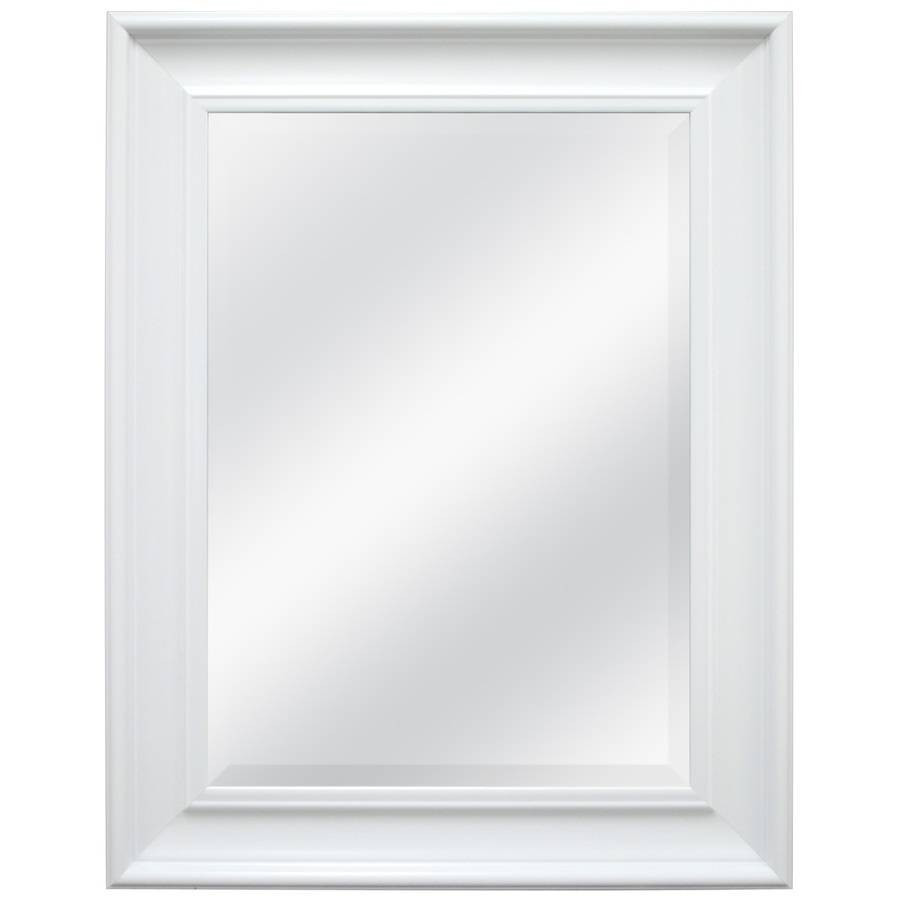 Wall Mirror No Frame 68 Outstanding For Rectangle Frameless Mirror inside Large No Frame Mirrors (Image 25 of 25)