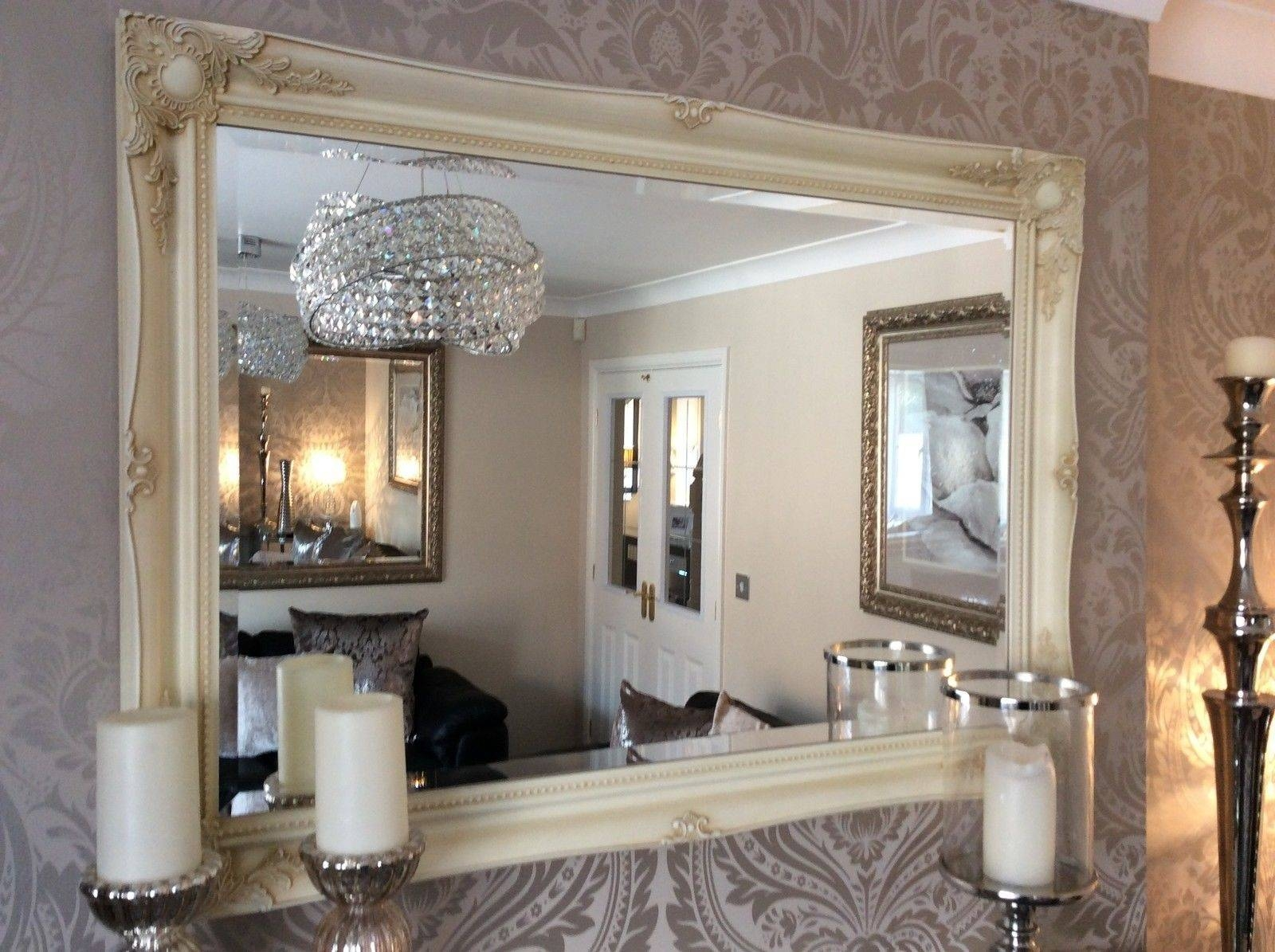 Wall Mirrors For Sale – Harpsounds.co with Huge Mirrors for Cheap (Image 24 of 25)