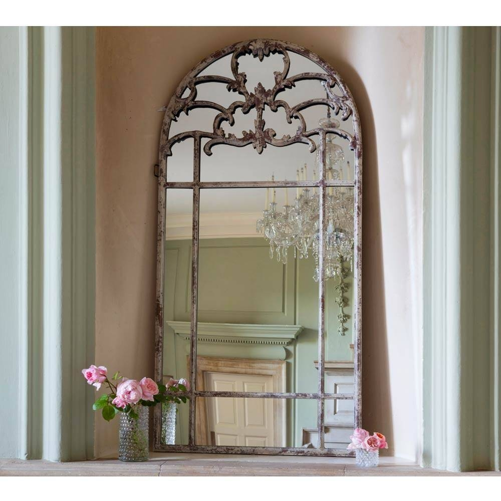 Wall Mirrors & French Mirrors: French Bedroom Company pertaining to French Wall Mirrors (Image 24 of 25)