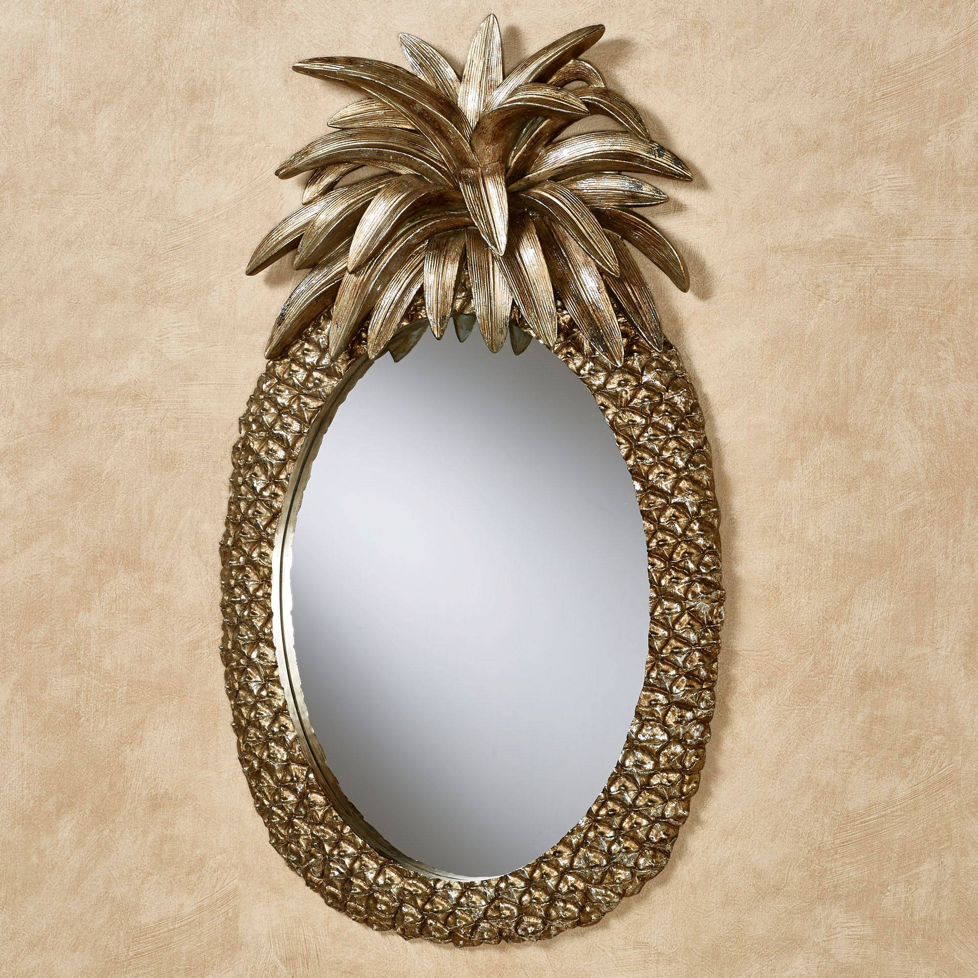 Wall Mirrors | Touch Of Class in Ivory Ornate Mirrors (Image 24 of 25)