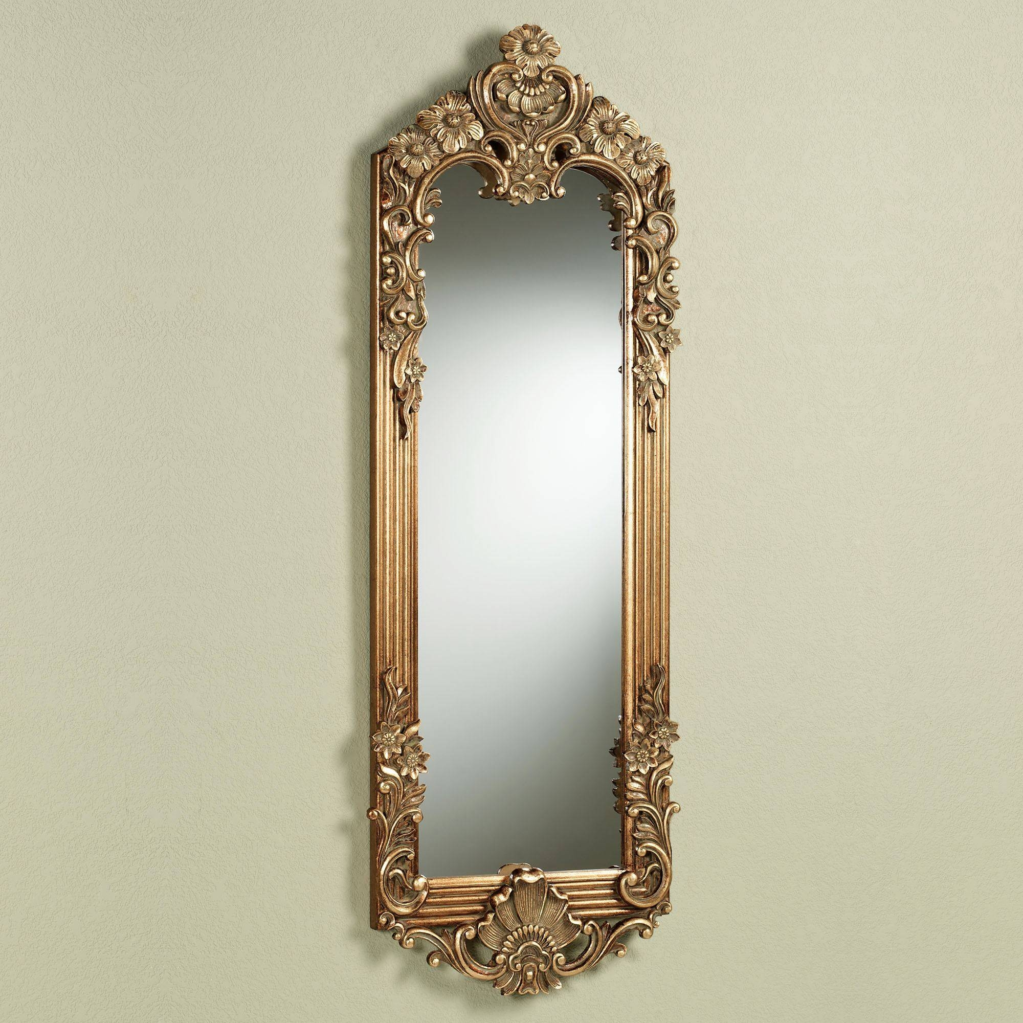 Wall Mirrors | Touch Of Class pertaining to Long Narrow Mirrors (Image 25 of 25)
