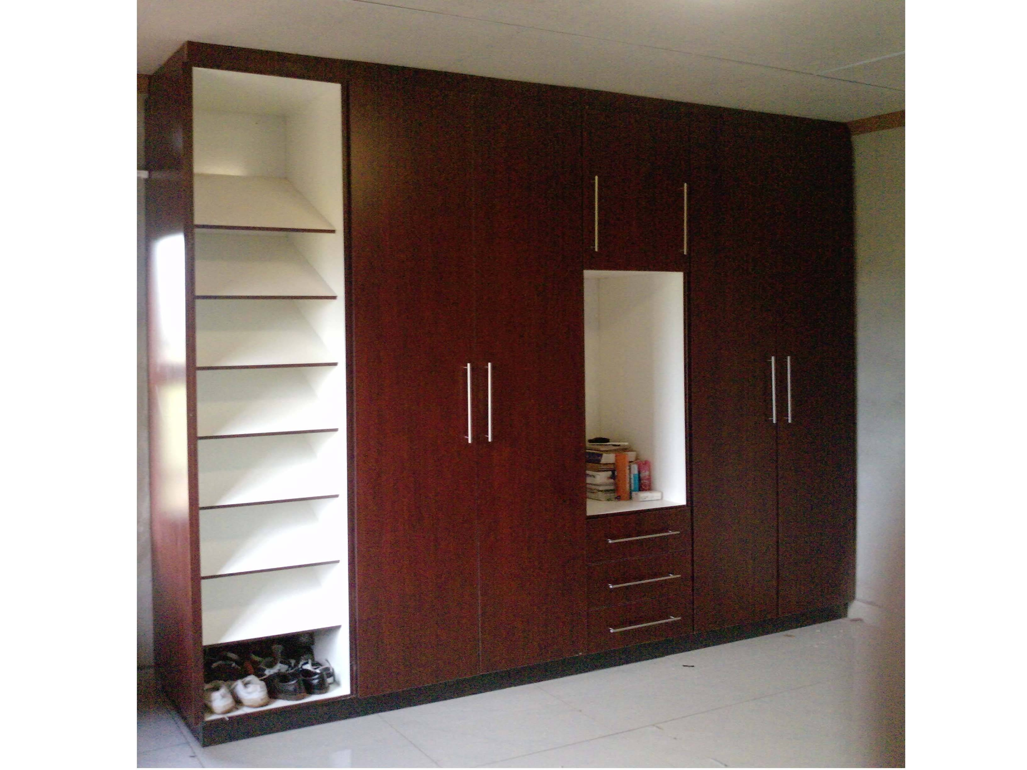 Wall Wardrobes And Fitted Wardrobes | Wood Crafters Investment with regard to Wall Wardrobes (Image 27 of 30)
