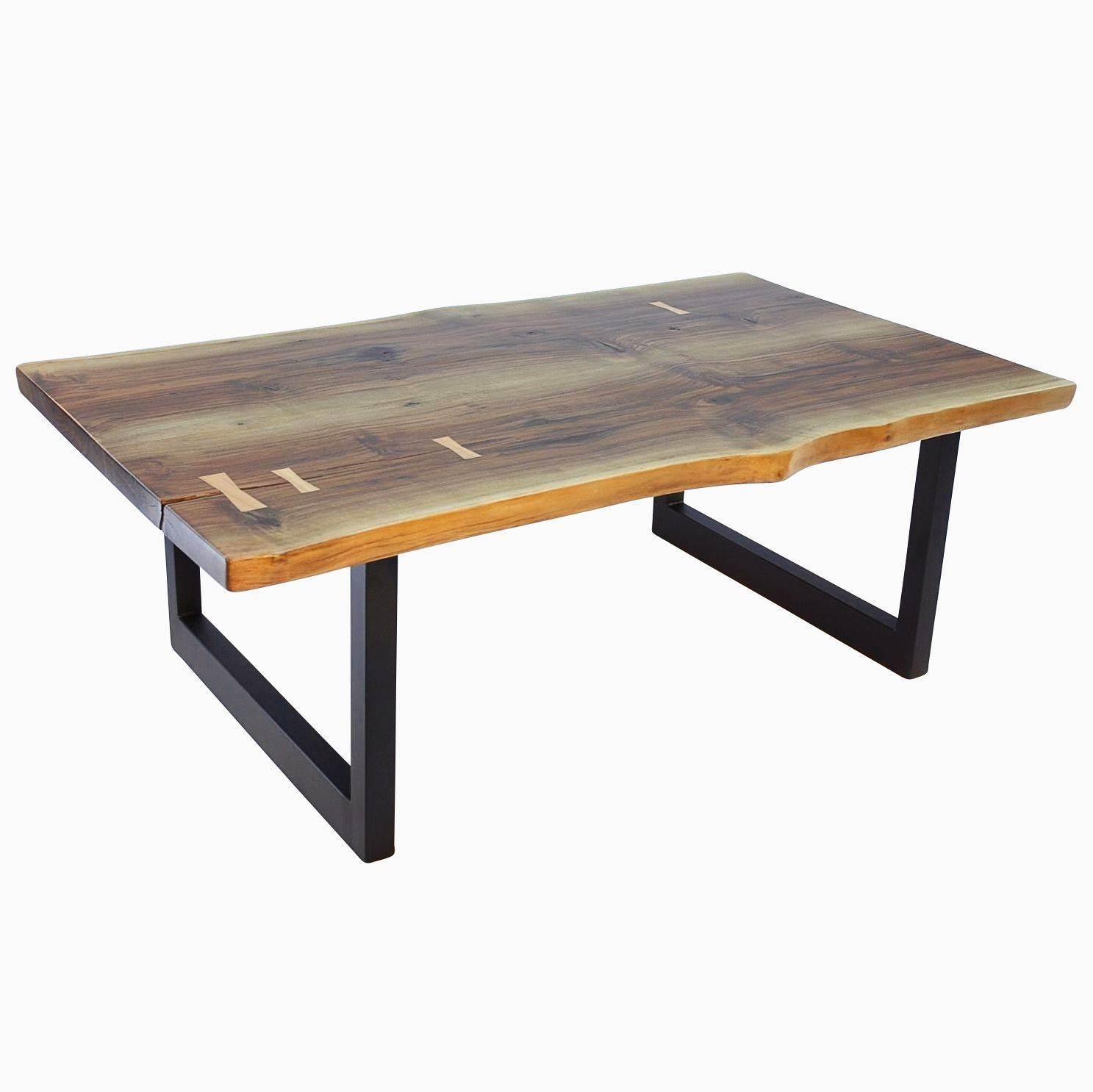 Walnut Coffee Tables | Custommade intended for Desk Coffee Tables (Image 30 of 30)