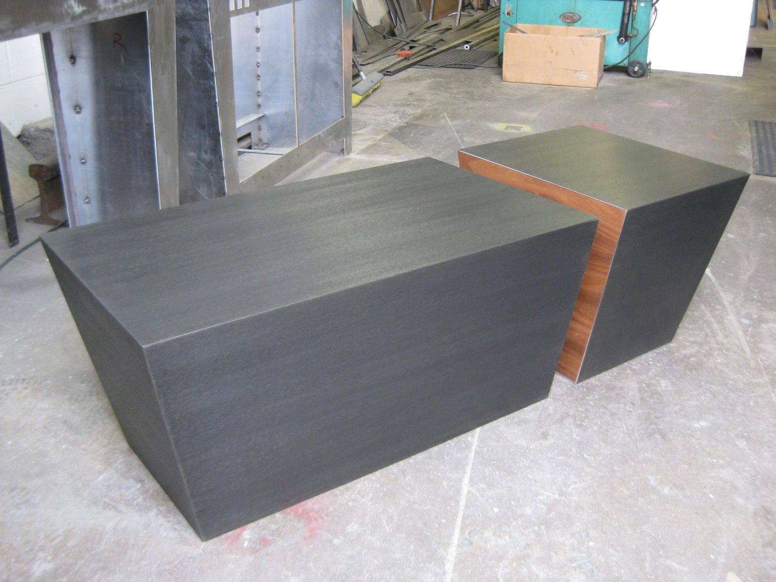 Walnut Coffee Tables | Custommade intended for Square Coffee Tables With Storage Cubes (Image 31 of 31)