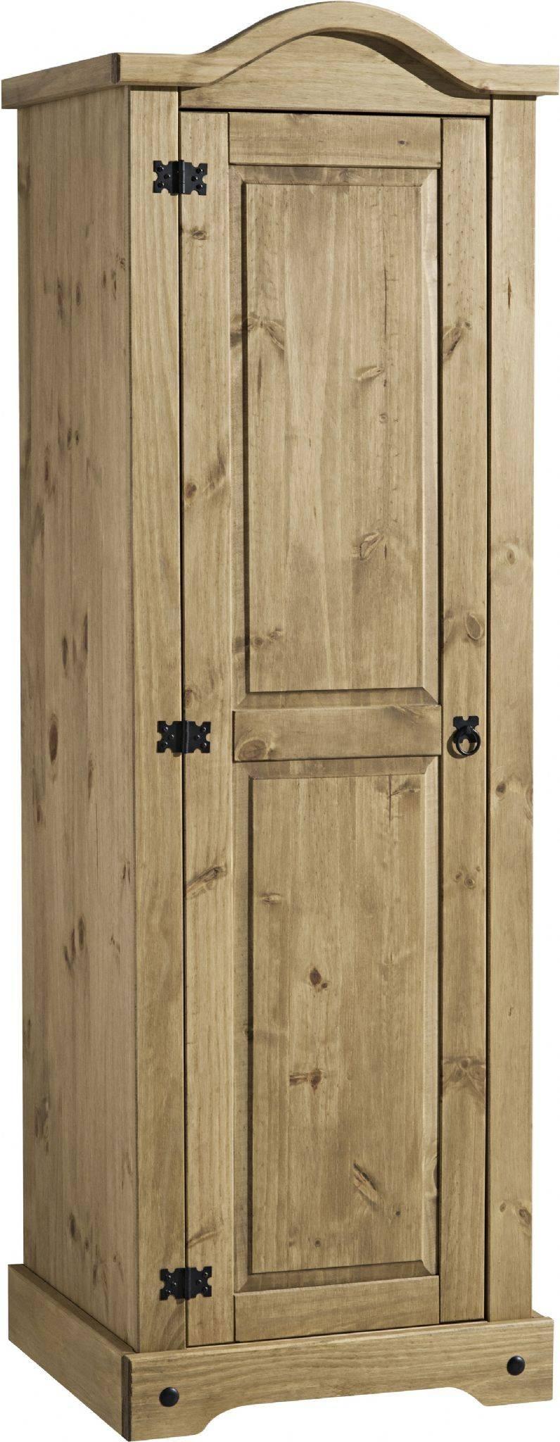 Wardrobe : 37 Shocking One Door Wardrobe With Drawers Image Regarding Single Door Mirrored Wardrobes (View 12 of 15)