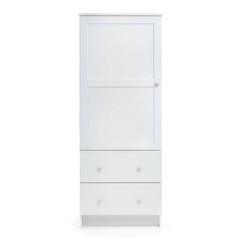 Wardrobe : 40 Marvelous Single White Wardrobe Photos Ideas Single for Single White Wardrobes (Image 11 of 15)