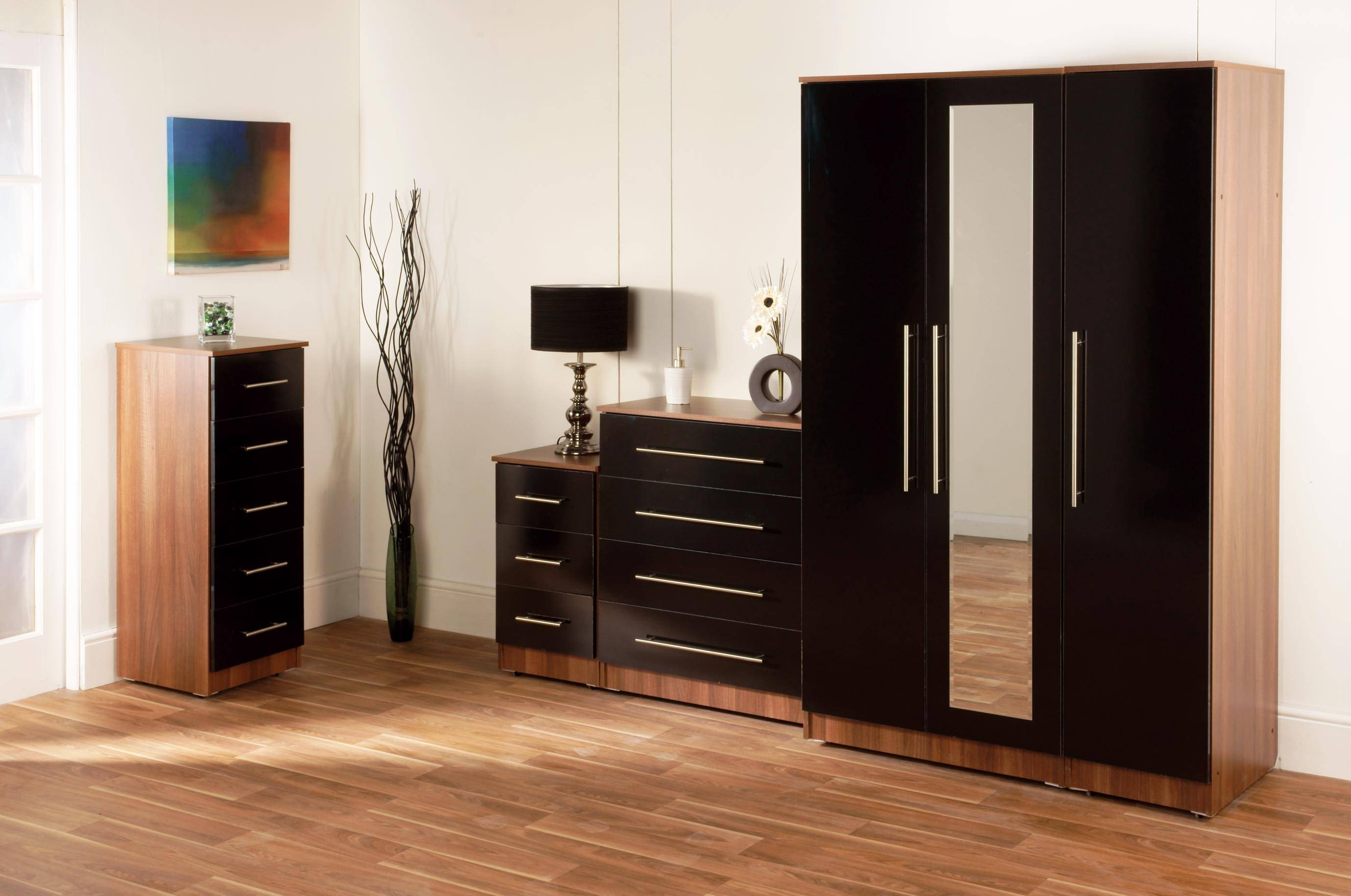 Wardrobe Chest Of Drawers Combination – Chest Of Drawers Within Wardrobes And Chest Of Drawers Combined (View 3 of 15)