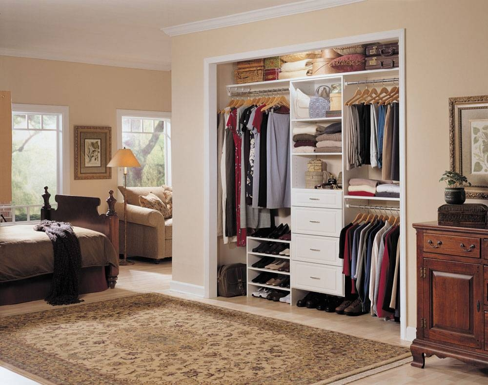 Wardrobe Design Ideas For Your Bedroom (46 Images) pertaining to Bedroom Wardrobe Storages (Image 27 of 30)