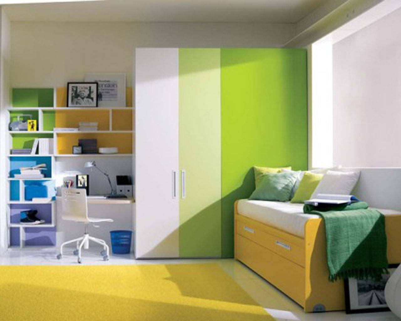 Wardrobe Designs For Children's Room | Nytexas with Childrens Bedroom Wardrobes (Image 26 of 30)