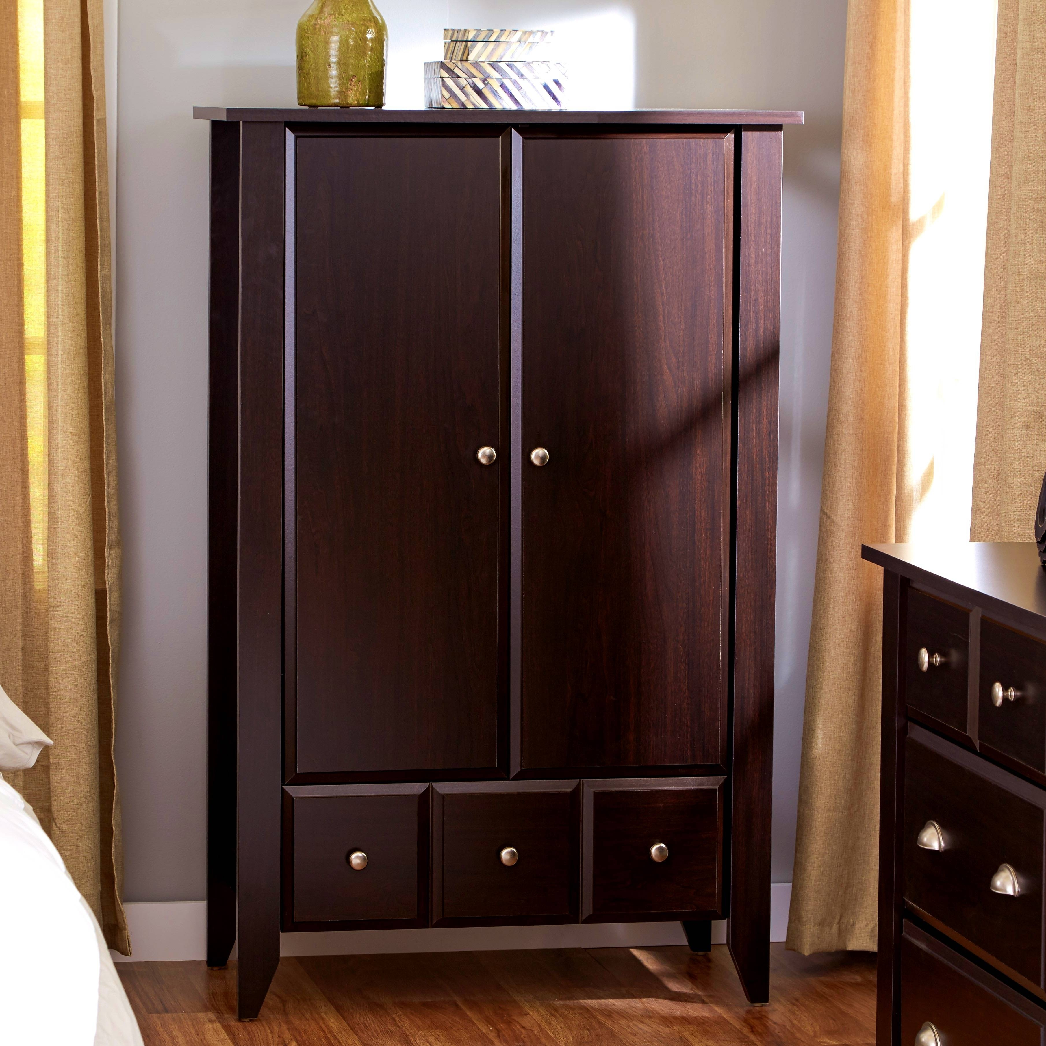 Wardrobe Doors Uk Tags : Awesome Fitted Sliding Wardrobes New within Solid Dark Wood Wardrobes (Image 27 of 30)