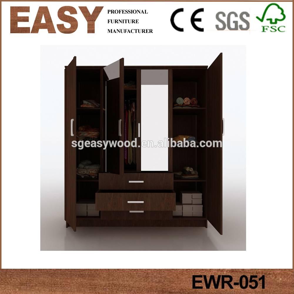 Wardrobe Dressing Table Designs Bedroom Wall Wardrobe Design inside Wardrobes and Dressing Tables (Image 10 of 15)