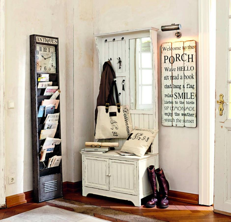 Wardrobe Elegant Country Style | Interior Design Ideas - Ofdesign within Country Style Wardrobes (Image 14 of 15)