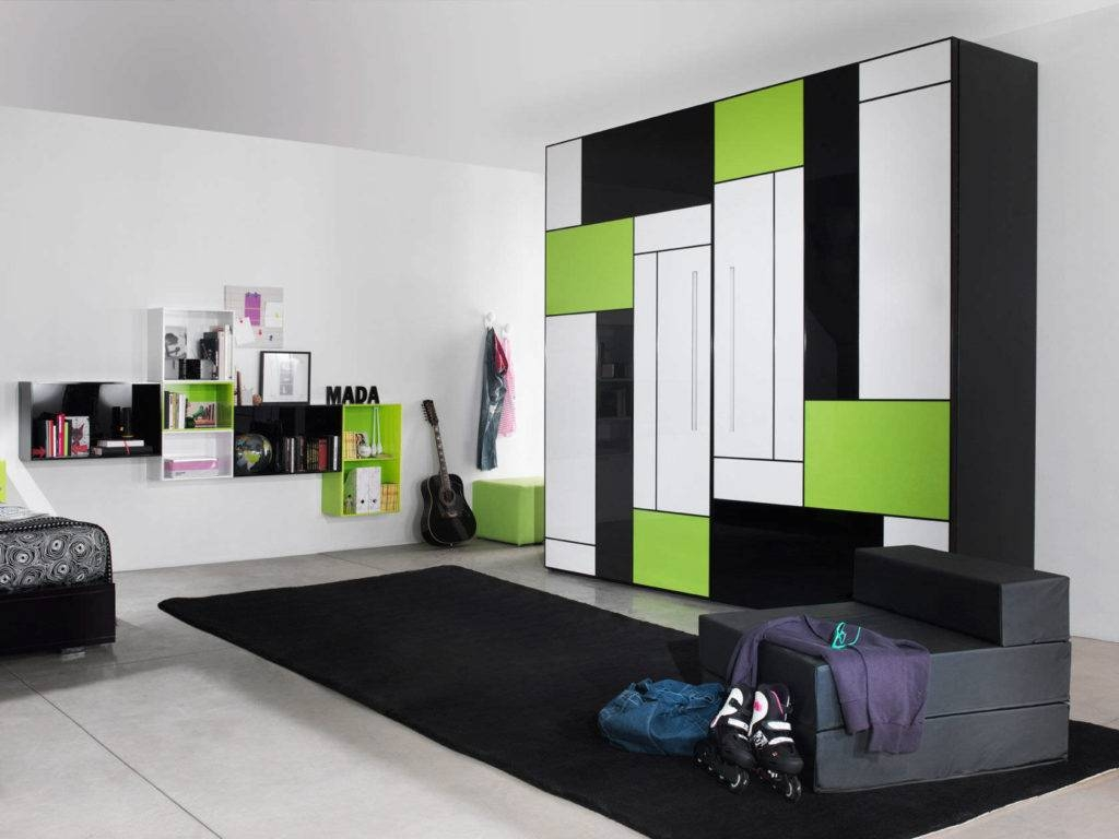 Wardrobe For Kids Bedroom Also Best Ideas About Storage Trends regarding Childrens Bedroom Wardrobes (Image 27 of 30)