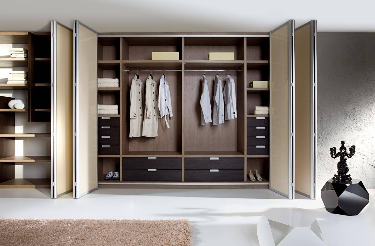 Wardrobe Storage Ideas. Zamp (View 2 of 15)